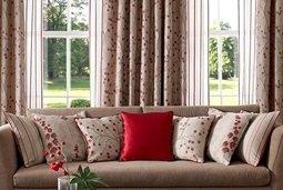 curtains Lavington