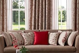 curtains Yarrawonga