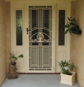 security doors Yarrawonga